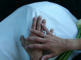 La boda de Espe y Saul 1
