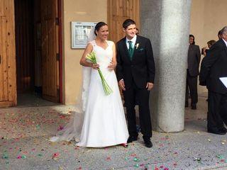 La boda de Espe y Saul 3