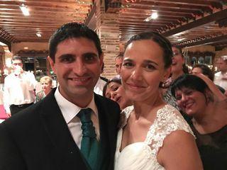 La boda de Espe y Saul