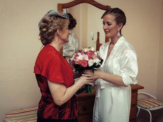 La boda de Rosa y Manolo 2