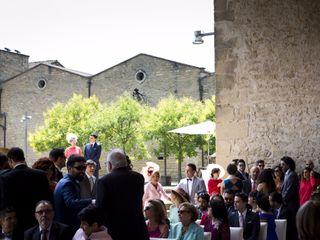 La boda de Leticia y Álvaro 3