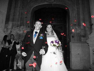 La boda de Indalecio y Carolina 2