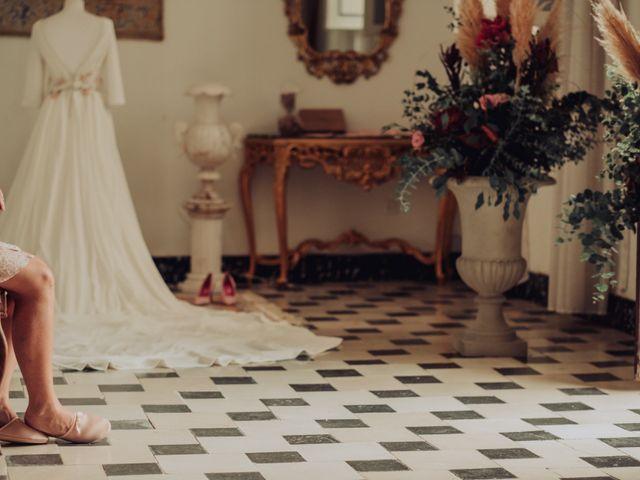 La boda de Antonio y Sandra en Altea, Alicante 4