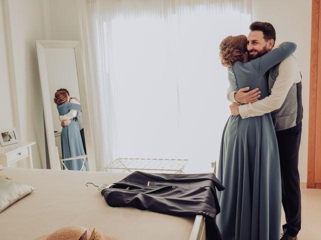 La boda de Antonio y Sandra en Altea, Alicante 33