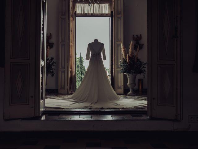 La boda de Antonio y Sandra en Altea, Alicante 48