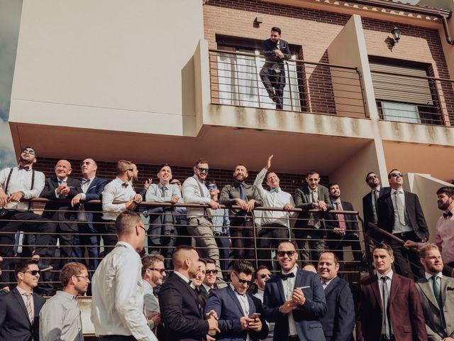 La boda de Antonio y Sandra en Altea, Alicante 49