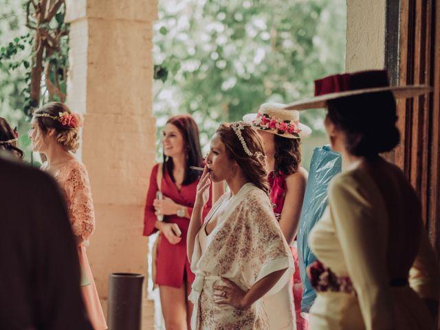 La boda de Antonio y Sandra en Altea, Alicante 50