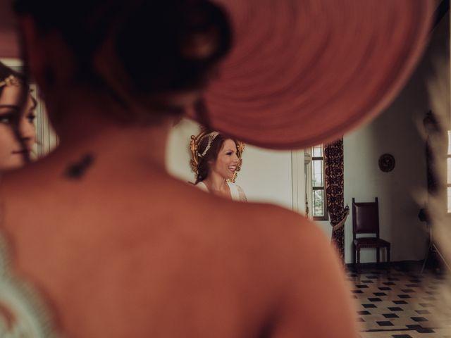 La boda de Antonio y Sandra en Altea, Alicante 51