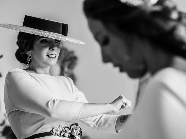 La boda de Antonio y Sandra en Altea, Alicante 60