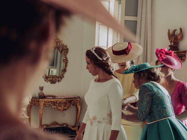 La boda de Antonio y Sandra en Altea, Alicante 61