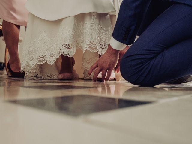 La boda de Antonio y Sandra en Altea, Alicante 62