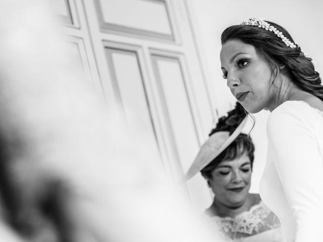 La boda de Antonio y Sandra en Altea, Alicante 66