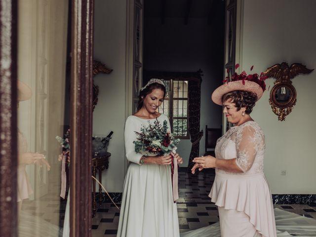 La boda de Antonio y Sandra en Altea, Alicante 69