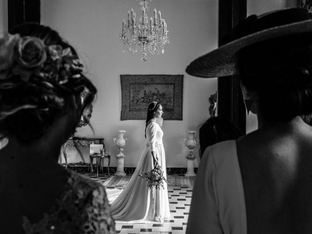 La boda de Antonio y Sandra en Altea, Alicante 72