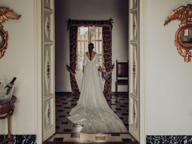 La boda de Antonio y Sandra en Altea, Alicante 75