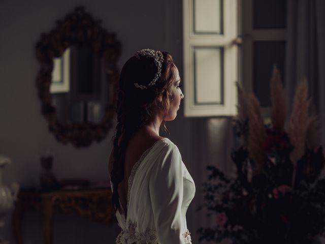 La boda de Antonio y Sandra en Altea, Alicante 76