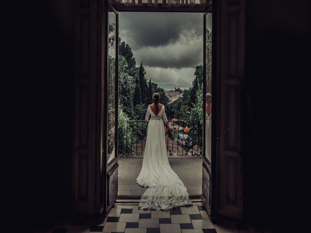 La boda de Antonio y Sandra en Altea, Alicante 2