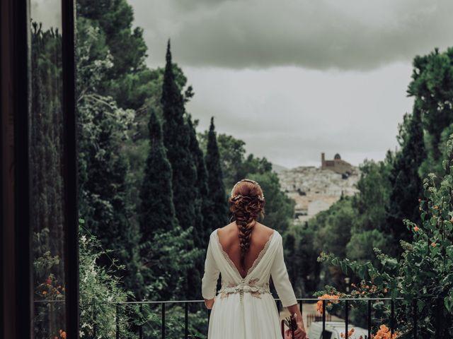 La boda de Antonio y Sandra en Altea, Alicante 80