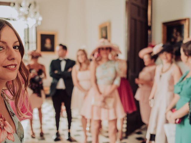 La boda de Antonio y Sandra en Altea, Alicante 82