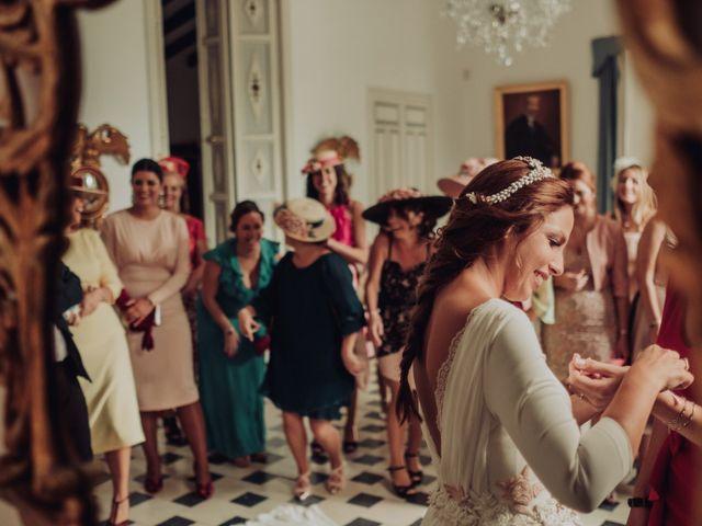 La boda de Antonio y Sandra en Altea, Alicante 89