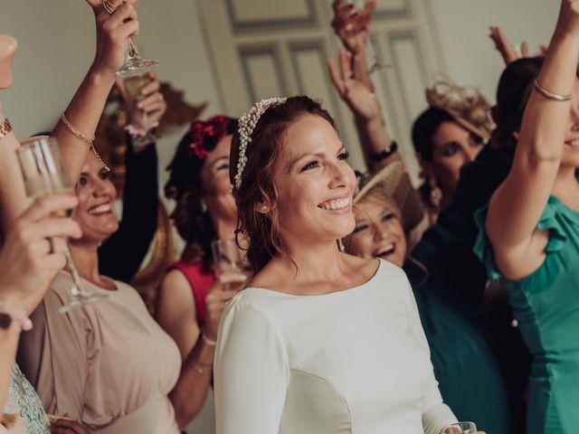 La boda de Antonio y Sandra en Altea, Alicante 94