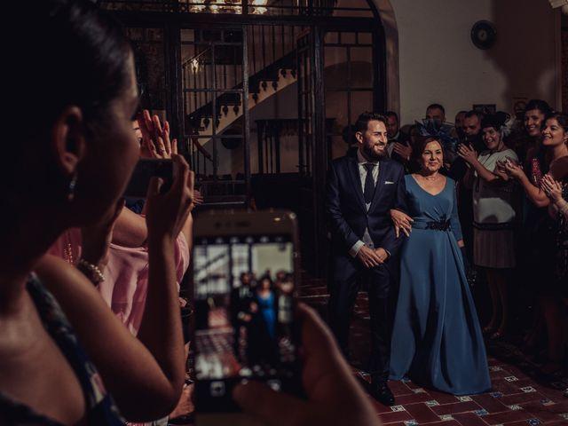 La boda de Antonio y Sandra en Altea, Alicante 96