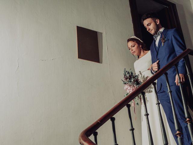 La boda de Antonio y Sandra en Altea, Alicante 97