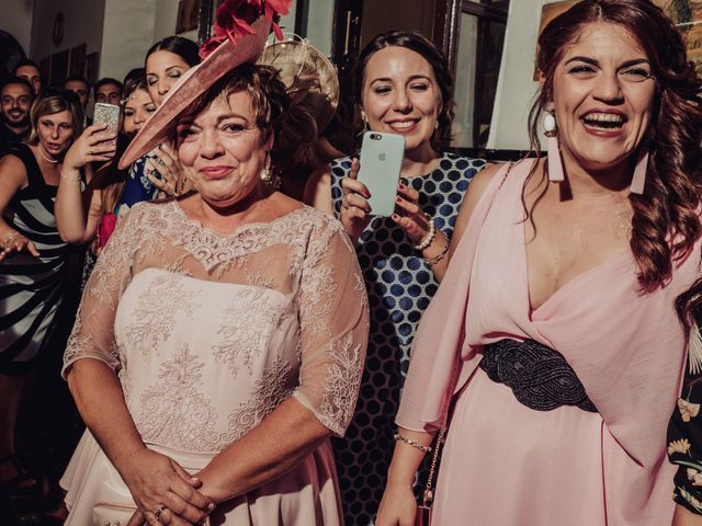 La boda de Antonio y Sandra en Altea, Alicante 98