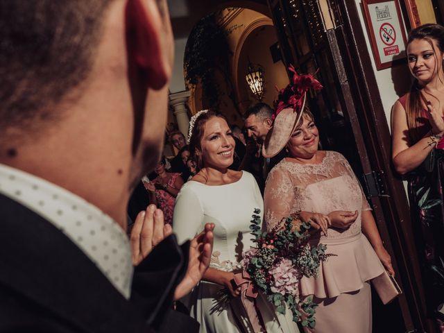 La boda de Antonio y Sandra en Altea, Alicante 100