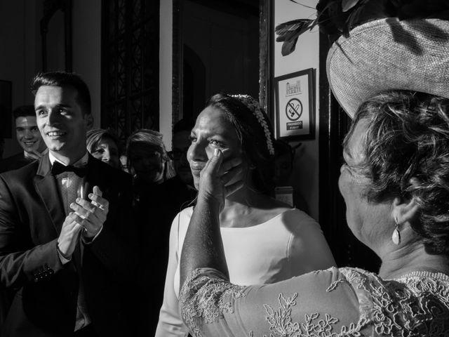 La boda de Antonio y Sandra en Altea, Alicante 101
