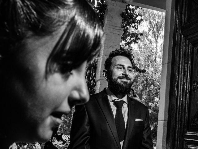 La boda de Antonio y Sandra en Altea, Alicante 103
