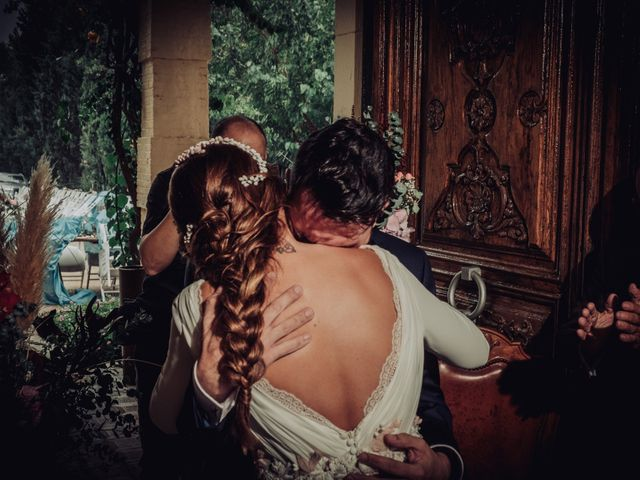 La boda de Antonio y Sandra en Altea, Alicante 104