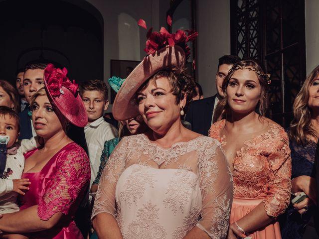 La boda de Antonio y Sandra en Altea, Alicante 105