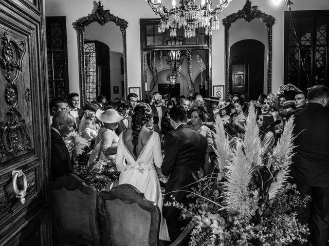 La boda de Antonio y Sandra en Altea, Alicante 106