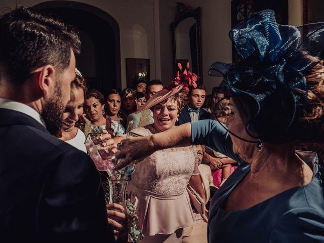 La boda de Antonio y Sandra en Altea, Alicante 107