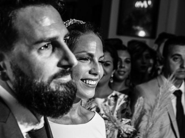 La boda de Antonio y Sandra en Altea, Alicante 108