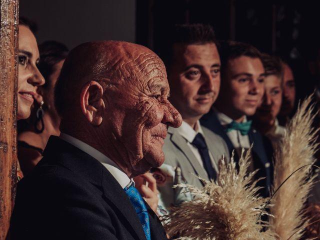La boda de Antonio y Sandra en Altea, Alicante 109