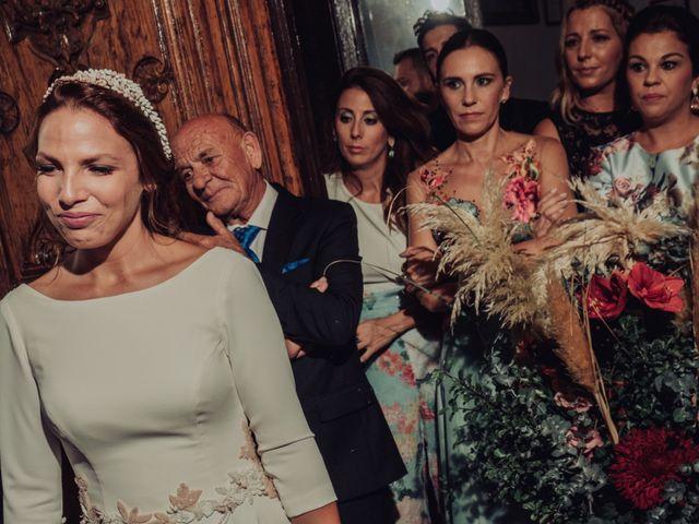 La boda de Antonio y Sandra en Altea, Alicante 110