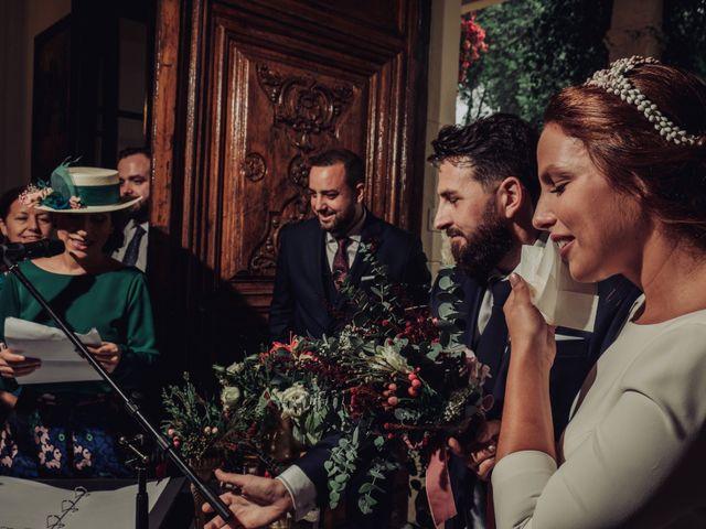 La boda de Antonio y Sandra en Altea, Alicante 111