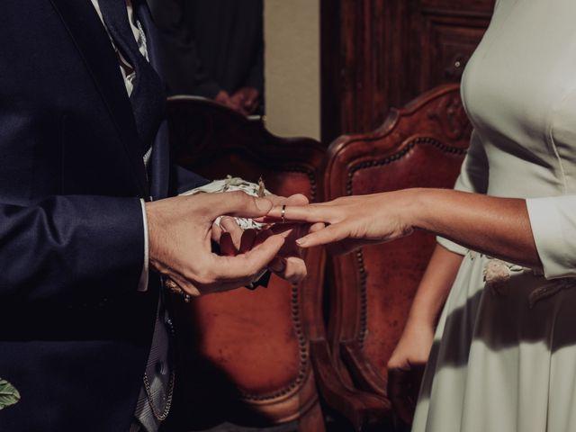 La boda de Antonio y Sandra en Altea, Alicante 114
