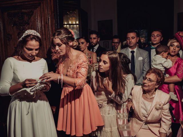 La boda de Antonio y Sandra en Altea, Alicante 115