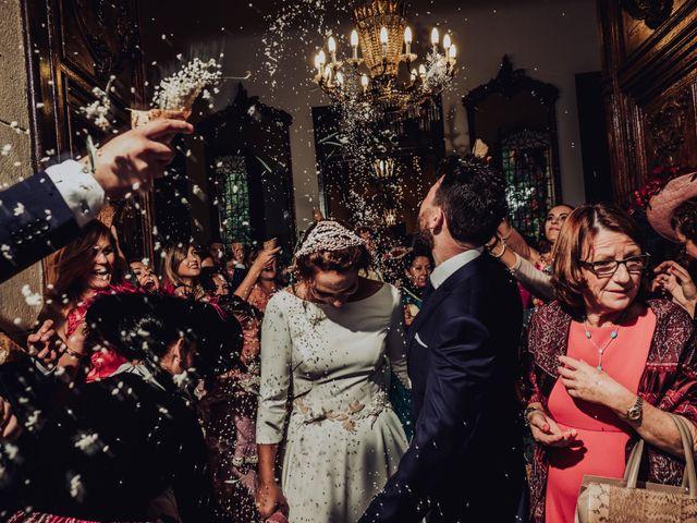 La boda de Antonio y Sandra en Altea, Alicante 117