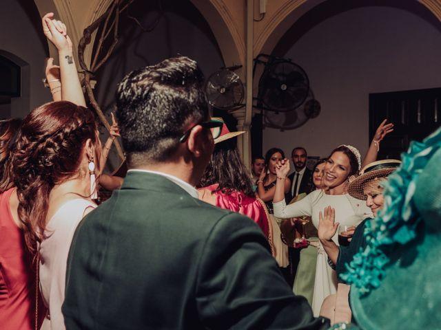 La boda de Antonio y Sandra en Altea, Alicante 118