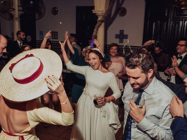 La boda de Antonio y Sandra en Altea, Alicante 119