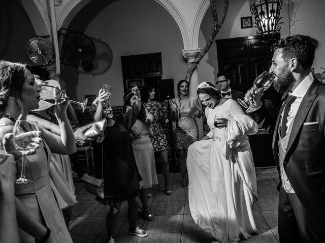 La boda de Antonio y Sandra en Altea, Alicante 120