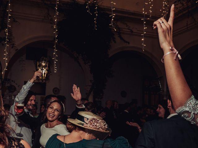 La boda de Antonio y Sandra en Altea, Alicante 121