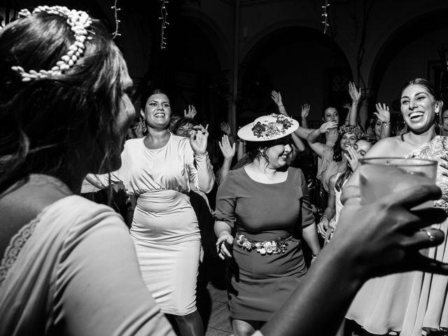 La boda de Antonio y Sandra en Altea, Alicante 127