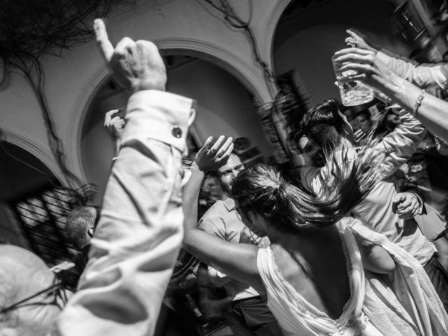 La boda de Antonio y Sandra en Altea, Alicante 136