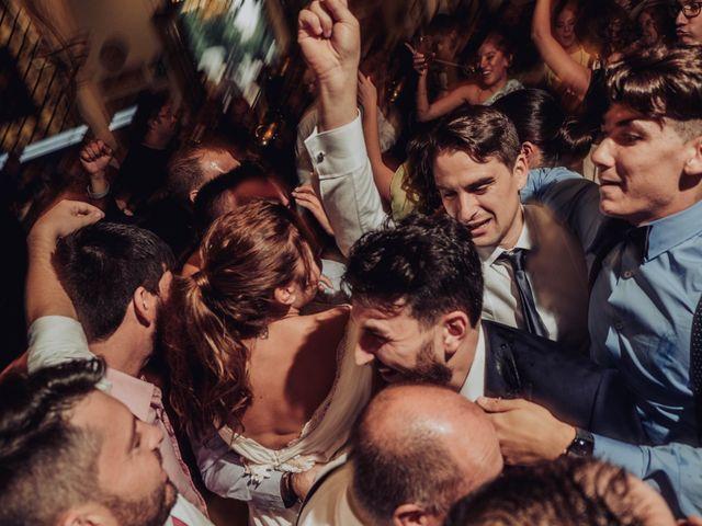 La boda de Antonio y Sandra en Altea, Alicante 137