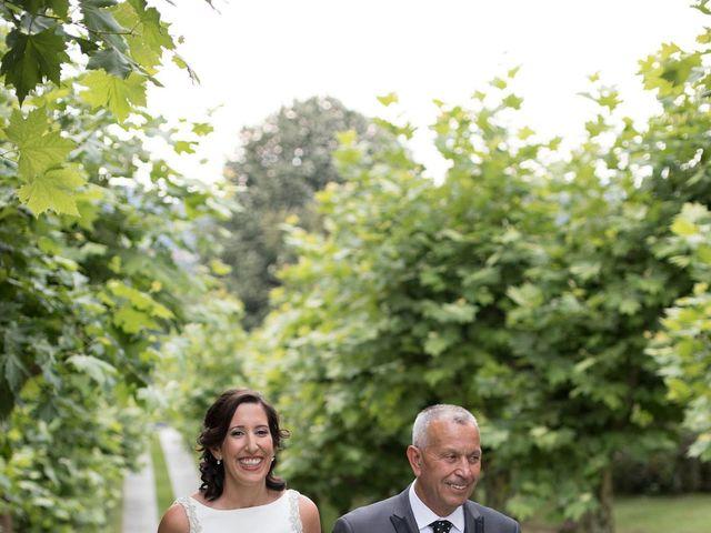 La boda de Emilio y Cristina en Las Caldas, Asturias 19